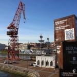 Museo-marítimo-de-bilbao-y-la-grua-carola