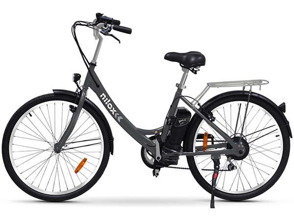 e-bike rental bilbao