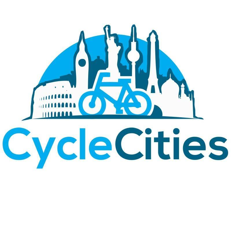 Logo Cycle Cities